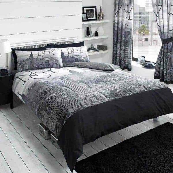 NYC New York Duvet Cover