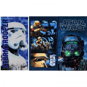 Star Wars Towel Main