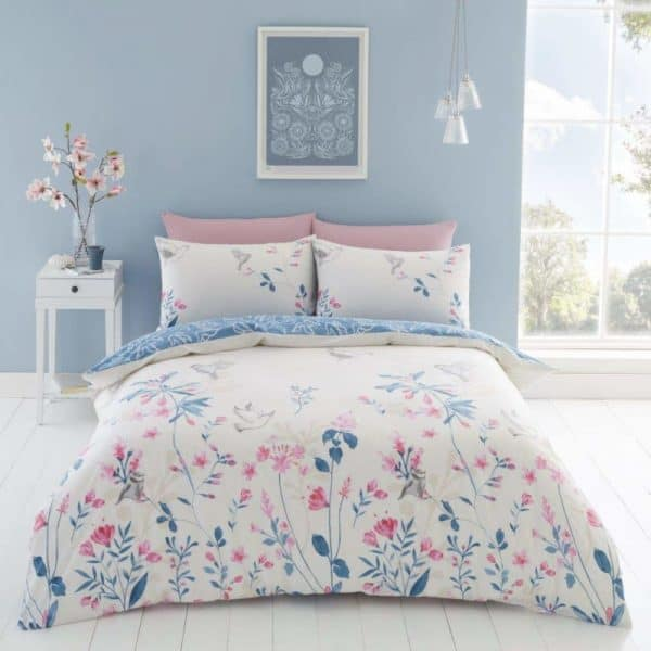 Emma Duvet Cover Set