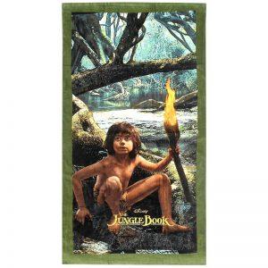 Jungle Book Towel