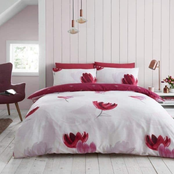 GC Darcy Floral Duvet Cover