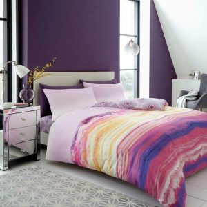 Mineral Ombre Duvet Cover