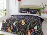 Enchanted Dreams Single Duvet Cover