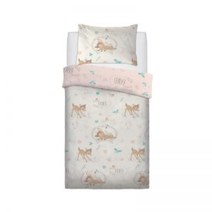 Disney Bambi Baby Single Duvet Cover